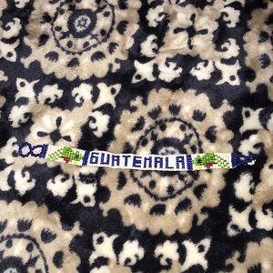 Guatemala Beaded Bracelet